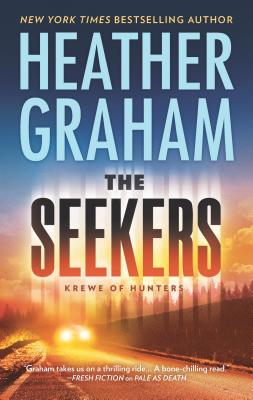 Image for The Seekers (Krewe of Hunters)