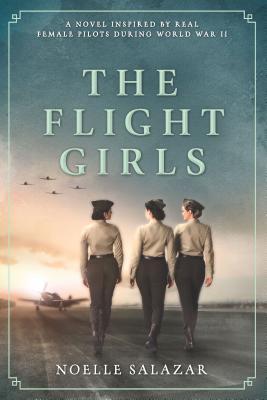 Image for FLIGHT GIRLS