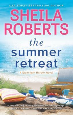 Image for The Summer Retreat (A Moonlight Harbor Novel)