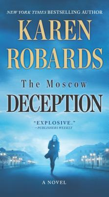 Image for The Moscow Deception (The Guardian, 2)