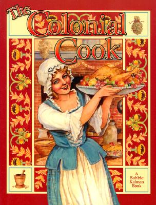 Image for Colonial Cook