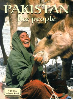 PAKISTAN THE PEOPLE, CAROLYN BLACK