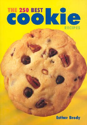 Image for 250 Best Cookie Recipes