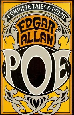 Complete Tales/Poems/Poe, Poe, Edgar Allan