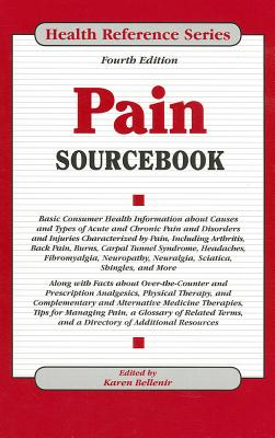 Image for Pain Source Book