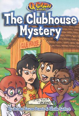 Image for The Club House Mystery