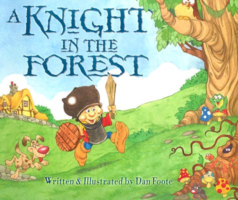 Image for A Knight in the Forest (God Allows U-Turns)