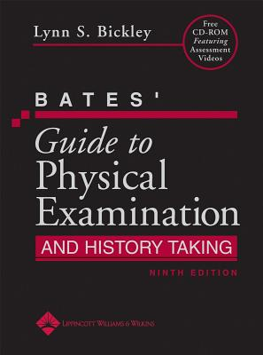 Image for Bates' Guide to Physical Examination And History Taking (9th Edition)
