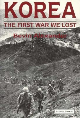 Image for Korea: The First War We Lost