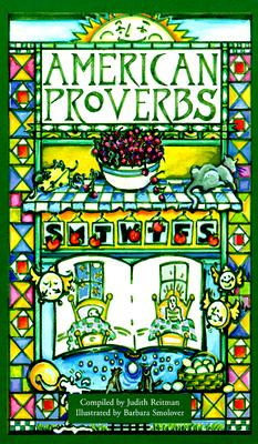 Image for American Proverbs