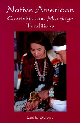 Image for Native American Courtship And Marriage Traditions