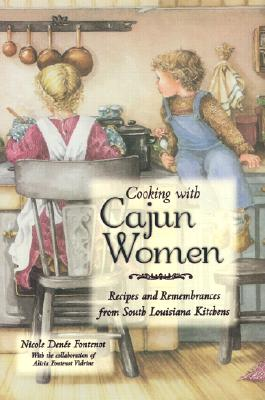 Image for COOKING WITH CAJUN WOMEN