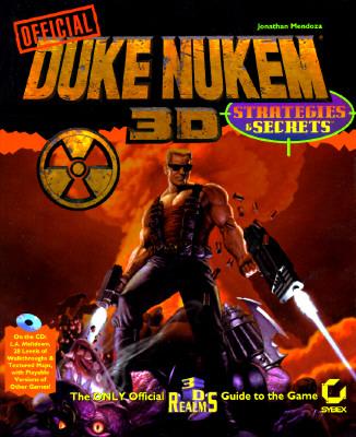 Image for The Official Duke Nukem 3d Strategies & Secrets (Duke Nukem Games)