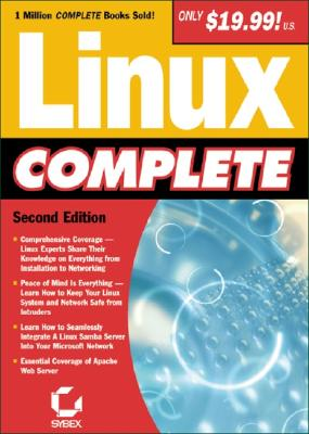 Image for Linux Complete