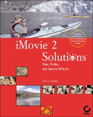 Image for Imovie 2 Solutions: Tips, Tricks, and Special Effects