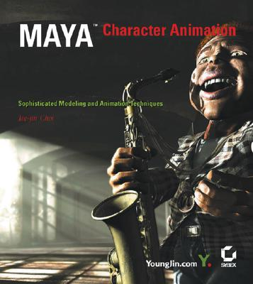 Image for Maya Character Animation
