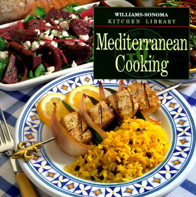 Image for Mediterranean Cooking (Williams Sonoma Kitchen Library)