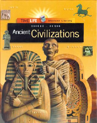 Image for Ancient civilizations, 3000 BC-AD 500