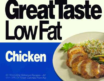 Image for Chicken (Great Taste, Low Fat)