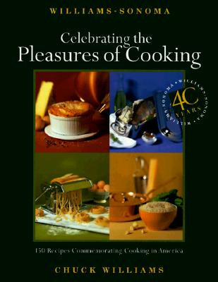 Image for CELEBRATING THE PLEASURES OF COOKING