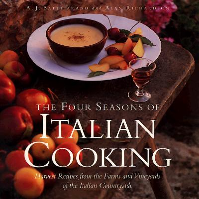 Image for Four Seasons of Italian Cooking
