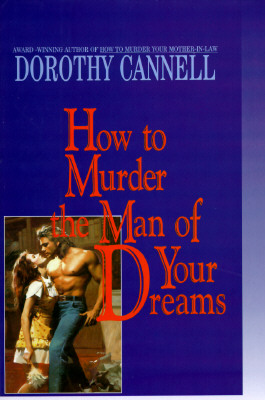 Image for How to Murder the Man of Your Dreams (G K Hall Large Print Book Series)