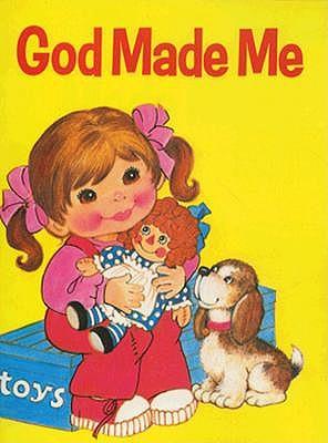 Image for God Made Me