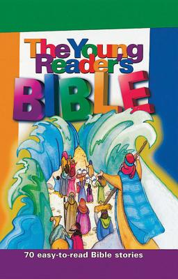Image for The Young Reader's Bible