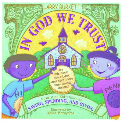 Image for In God We Trust