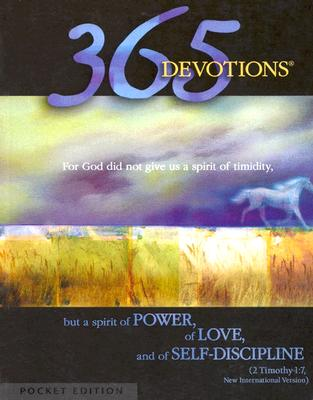 Image for 365 Devotions