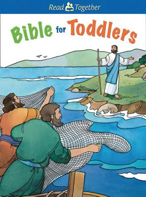 Image for Bible for Toddlers (Read Together)