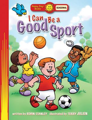 Image for I Can Be a Good Sport (Happy Day)