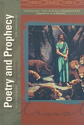 Image for Old Testament Volume 3: Poetry and Prophecy (Standard Reference Library)