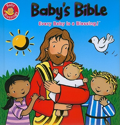 Image for Baby's Bible (Baby Blessings)