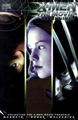 Image for X-Men: Beginnings