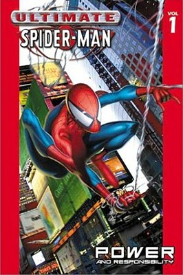 Image for Ultimate Spider-Man Vol. 1: Power and Responsibility
