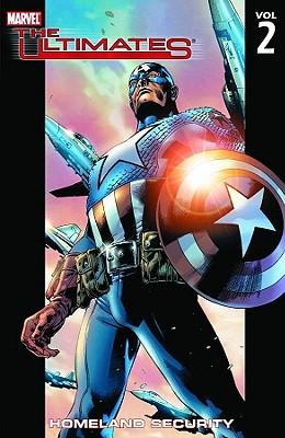 Image for The Ultimates Vol. 2: Homeland Security (Ultimates (Marvel Paperback))