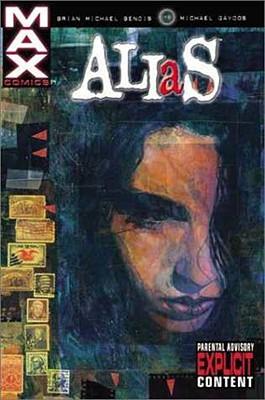 Image for Alias Vol. 1