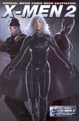 Image for X-Men 2: The Movie TPB