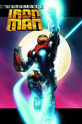 Image for Ultimate Iron Man - Volume 1