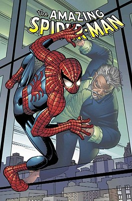 Amazing Spider-Man 7: Book of Ezekiel, J. Michael Straczynski