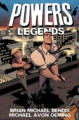Image for Powers Vol. 8: Legends