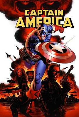 Image for Captain America: Winter Soldier Volume 1