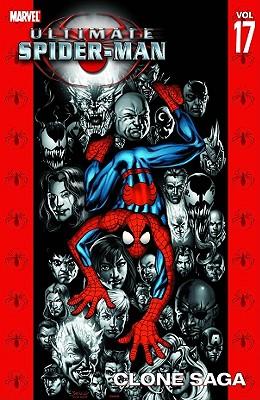 Image for Ultimate Spider-Man: Clone Saga
