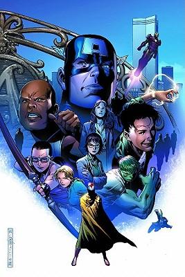 Young Avengers Vol. 2: Family Matters (v. 2), Heinberg, Allan