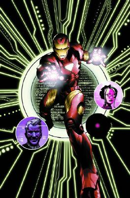 Image for Iron Man: The Inevitable
