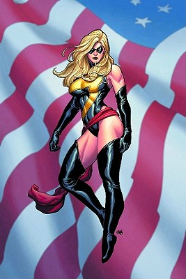 Image for Ms. MARVEL 1: Best of the Best