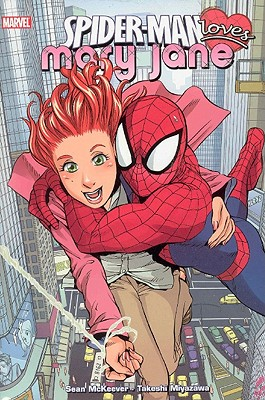 Image for Spider-Man Loves Mary Jane (v. 1)