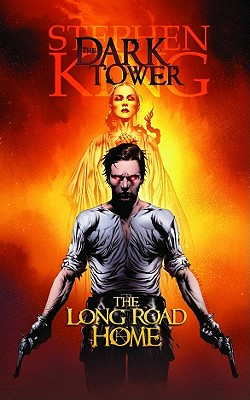 Image for DARK TOWER: THE LONG ROAD HOME
