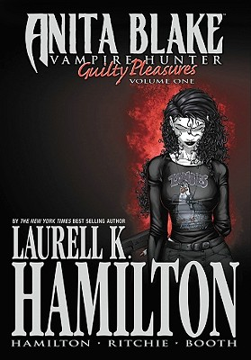 Image for Anita Blake, Vampire Hunter: Guilty Pleasures, Vol. 1 (Graphic Novel)
